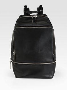 3.1 Phillip Lim - Zip-Around #Backpack #accesories - Saks.com