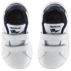 a69433f5877 ( £16.26 Unit Price - 31 Pcs Pack ) reebok classic royal comp trainers  infants