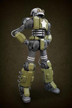 Tallboy Mk1 | Flickr - Photo Sharing!