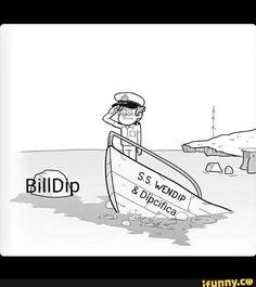TITANIC OH wait BILLDIP
