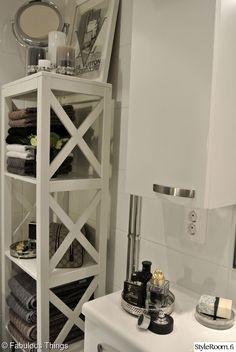 kylpyhuone New England, Ladder Decor, Room Decor, Interior, House, Furniture, Bathroom, Decoration, Ideas