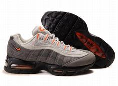 huge selection of 84ca6 d2b32 308840 081 Nike Air Max 95 Ltd Laundry Pack Dark Copper Light Stone Medium  Grey AMFM0631