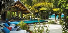 Maldives Villas | Luxury Villas at Shangri-La's Villingili Resort and Spa Maldives