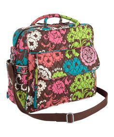 Loving this Lola Convertible Baby Bag on #zulily! #zulilyfinds