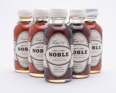 Purchase NOBLE Petite Bourbon Maple from Mikuni Wild Harvest on OpenSky. Share and compare all Kitchen. Bottle Packaging, Food Packaging, Brand Packaging, Beverage Packaging, Design Packaging, Branding Design, Waffle Mix, Bourbon Barrel, Products