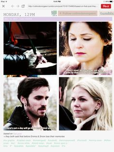 Emma`s so mean to him! She doesn`t deserve him!