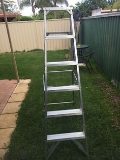 Ladder 1.8m | Ladders & Scaffholding | Gumtree Australia South Perth Area - Como | 1112937202