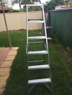 Ladder 1.8m | Ladders & Scaffholding | Gumtree Australia South Perth Area - Como | 1112937202