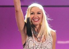 gwen stefani plastic the voice | Katherine Heigl's New Show, The Voice 's Top 12 Perform and More on TV ...
