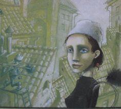 Illustration Pavel Čech Illustration Children, Illustration Art, Illustrations, Children Books, Various Artists, Painting, Children's Books, Illustration, Painting Art
