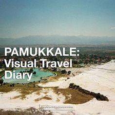 PAMUKKALE: a paradise made of limestone and Mediterranean vegetation - Reykjavik Boulevard