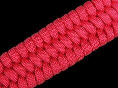 How to Make a Trilobite (Ladder Rack) Paracord Bracelet