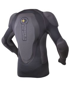 Pro Shirt X-V | Forcefield Body Armour