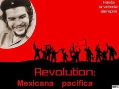 Revolución pacifica...