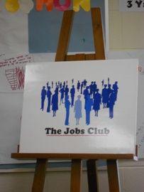 The Jobs Club