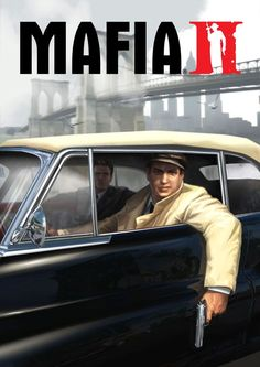 Mafia Wallpapers Games Wallpapers