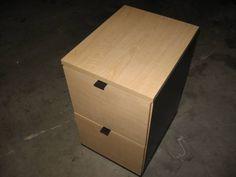 image 1 Filing Cabinet, Storage, Image, Furniture, Home Decor, Homemade Home Decor, Binder, Home Furniture, Interior Design