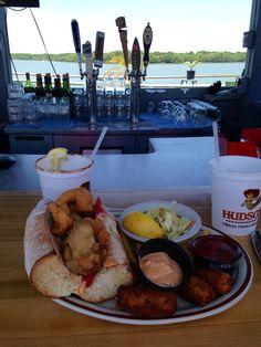 Hudsons Seafood Hilton Head Island, SC