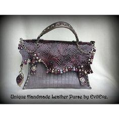 #unique #handmade #leather #purse #by #evileve #fashionista #fashion #forsale #order info@evileve.si #igslovenia #ljubljana #zidovska3 #boutique #evilevedesign Handmade Leather, Leather Bags, Fasion, Shoulder Bag, Boutique, Purses, Instagram, Leather Tote Handbags, Handbags