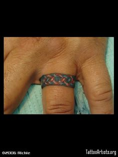 1000 images about matching couple tats on pinterest for Celtic ring tattoos