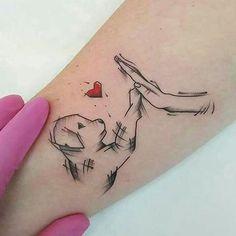 tattoo designs 2019 36 Elegant Tattoo Design In This Year Every Women Will Love - Tattoo Designs Photo Mini Tattoos, Cute Tattoos, Body Art Tattoos, Small Tattoos, Tatoos, Flower Tattoos, Sleeve Tattoos, Elegant Tattoos, Beautiful Tattoos