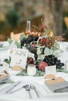 Klassische Flathead Lake Montana Hochzeit