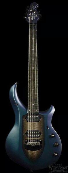 John Petrucci's
