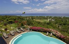 Great View Villa, Montego Bay, Jamaica.