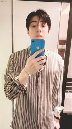 Selfies posted by Sehun in KKT Group Chat 😍 exo exol indianexol xiumin suho lay baekhyun chen chanyeol kyungsoo kai sehun indiankpoppers kpoplove kpopper kpop