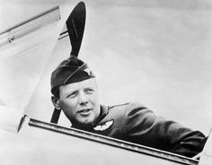 government authorised transatlantic flying hero and known Nazi sympathiser Charles Lindbergh to be sent covertly as a spy to the west shore of Hudson Bay Superior Race, Charles Lindbergh, Chemical Weapon, Little Falls, Personal History, Freemasonry, World War, Minnesota, Britain