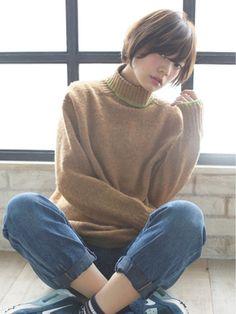 【ALBUM原2】衣川_マッシュショート_9882