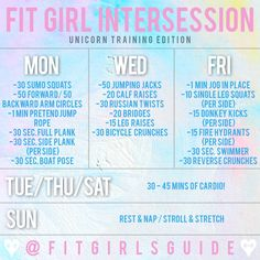 Are you ready?! www.FitGirls.com