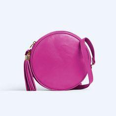 Disco Bag Rosa Pink