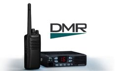 Kenwood USA announes the launch of new DMR portable and mobile radios for the US market.