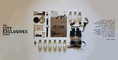 Home page | Le Labo