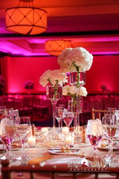 You don't have time to plan. Marry in a Minute at Hotel Marlowe in Cambridge! Wedding Flower Photos, Wedding Flowers, Kimpton Hotels, Dream Wedding, Wedding Day, Centerpieces, Table Decorations, Wedding Table Settings, Have Time