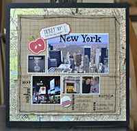 A Project by drae0208 from our Scrapbooking Gallery originally submitted 02/21/11 at 12:56 PM