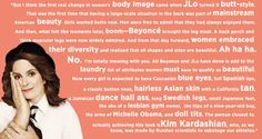 But what's really breaking the internet is this Tina Fey quote about Kim Kardashian's body image, from her 2011 book Bossypants , which is now doing the rounds on Twitter thanks to the latest images of Mrs Kanye West.