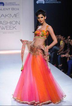 Designer Anushree Reddy