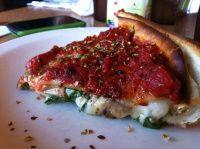 Zachary's Pizza (Berkeley, CA)