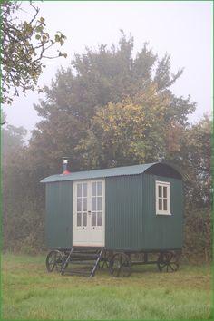 Image result for shepherds hut