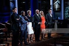 'Shark Tank,' the critically acclaimed and Emmy Award-winning reality show that revolutionized entrepreneurship in America, is back for an eighth season with the Sharks continuing the search to invest in the best businesses and products that America has to offer. In the season premiere and for the first time, the feeding frenzy begins with six Sharks instead of the usual five circling the Tank, airing FRIDAY, SEPTEMBER 23 (9:00-10:01 p.m. EDT), on the ABC Television Net...