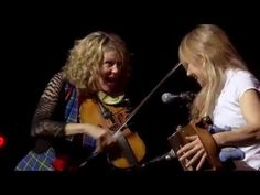 Sharon Shannon & Natalie MacMaster live at Celtic Colours International Festival 2014 - YouTube