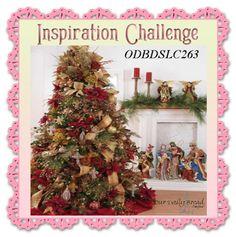 Our Daily Bread designs Blog: ODBDSLC263 Christmas Inspiration