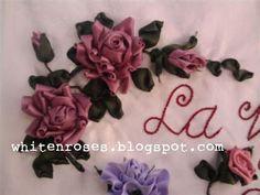 Whitenroses: La Via Delle Rose