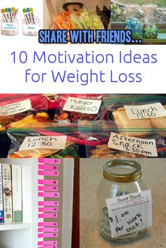 10 Motivation Ideas for Weight Loss #weight-loss #diet #lose-weight