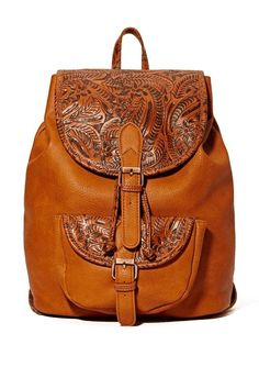 Nasty Gal | Rio Grande Backpack #nastygal #backpack
