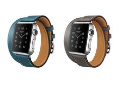 The Apple Watch Hermès Collection marks the first time Apple has released a watch in partnership with another brand and reinforces Apple's desire to position its smartwatch as a luxury product rather than a gadget.