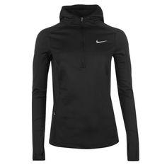 Nike | Nike Thermal Running Hoody | Ladies Running Tops