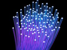 Fujitsu has announced that its plans to bring fibre optic next-gen internet to 5 million UK homes, with the communications giant working with Virgin Media, TalkTalk and Cisco. Fibre Optic Broadband, Uk Election, Ideal Home Show, Virgin Media, Fast Internet, Uk Homes, Fiber Optic, Art And Architecture, Investing